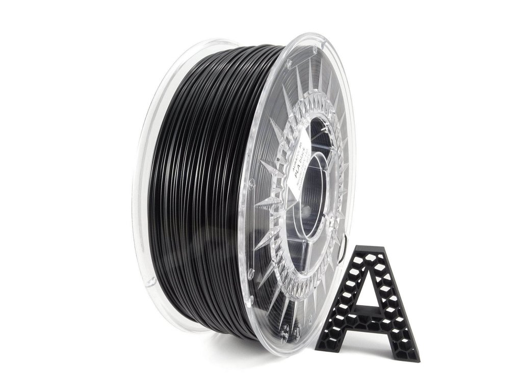 PLA Black Aurapol 3