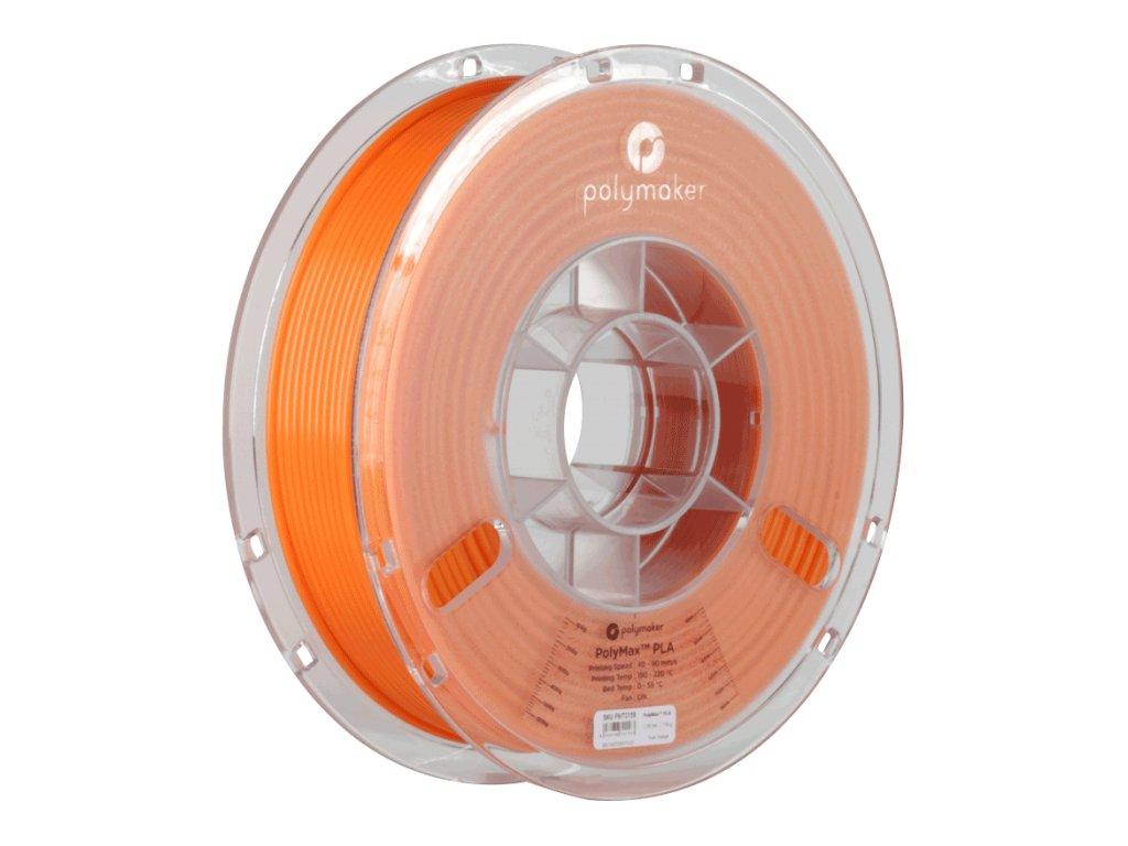 PolyMax PLA Orange 700x700