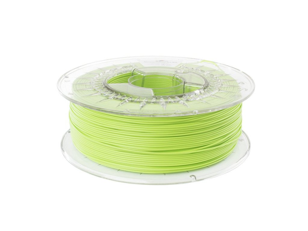 pol pl Filament PLA Matt Lime Green 1 75mm 1kg 1172 2