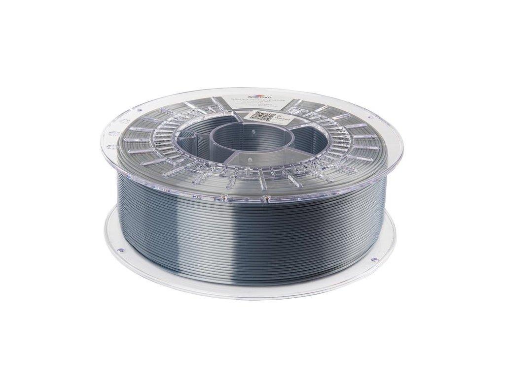 pol pl Filament SILK PLA 1 75mm Sterling Silver 1kg 1275 2