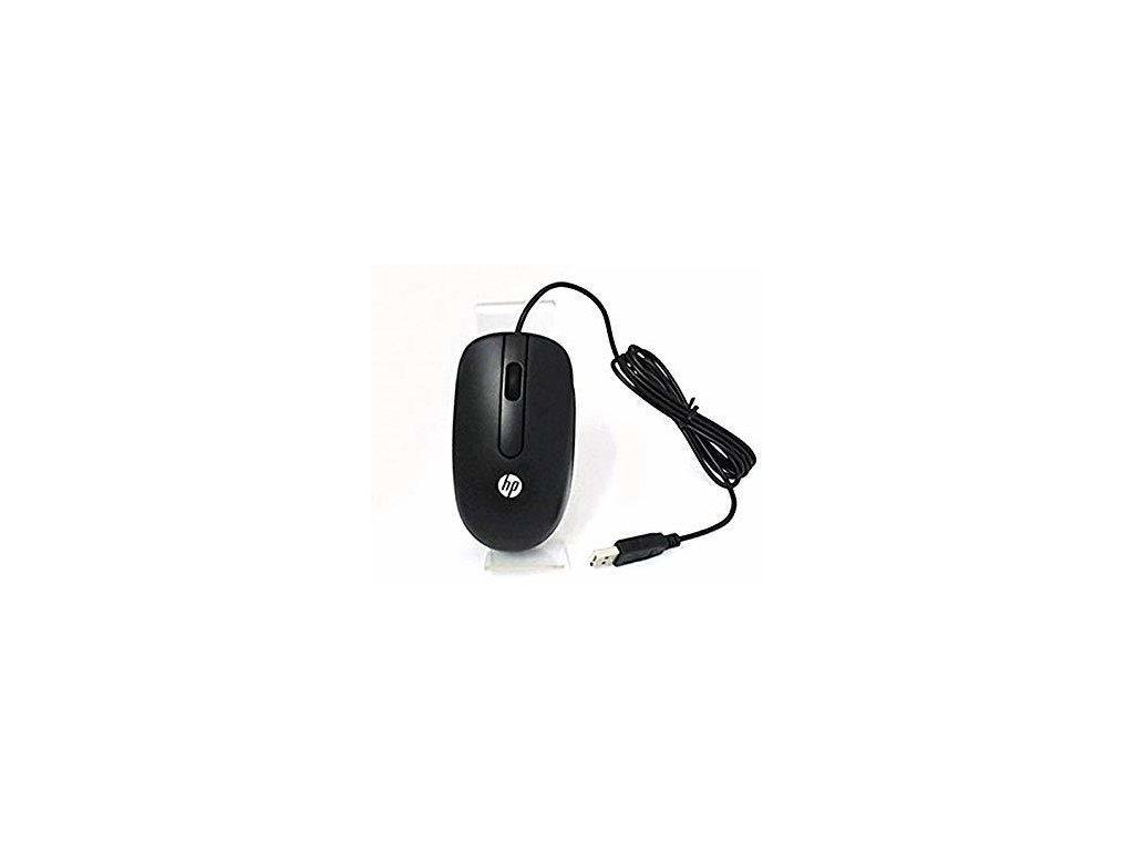 HP MOFYUO 672652-001 USB ČERNÁ