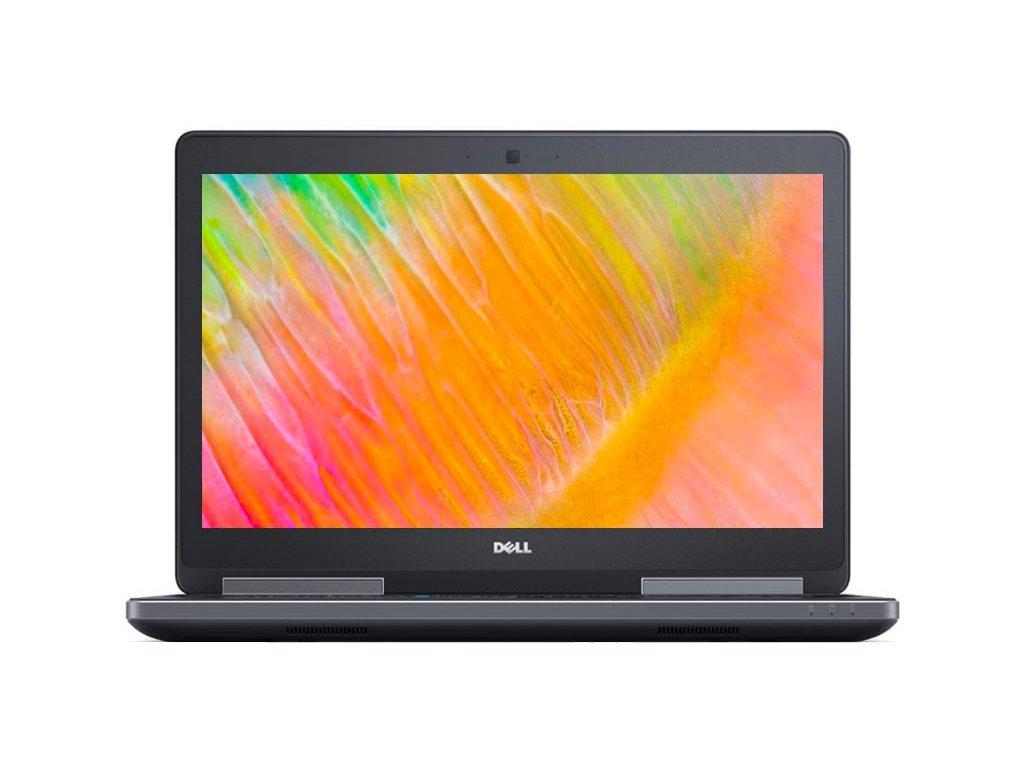 Dell Precision 7510 16