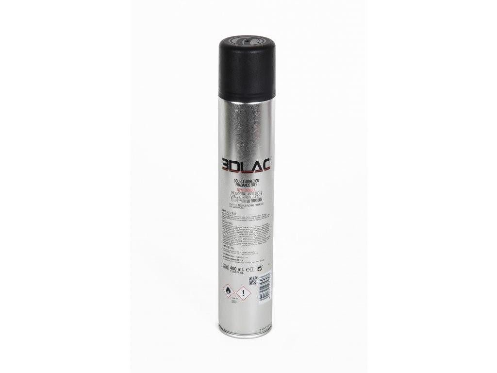 3DLAC sprej pro zvýšení přilnavosti k podložce materialpro3D.cz