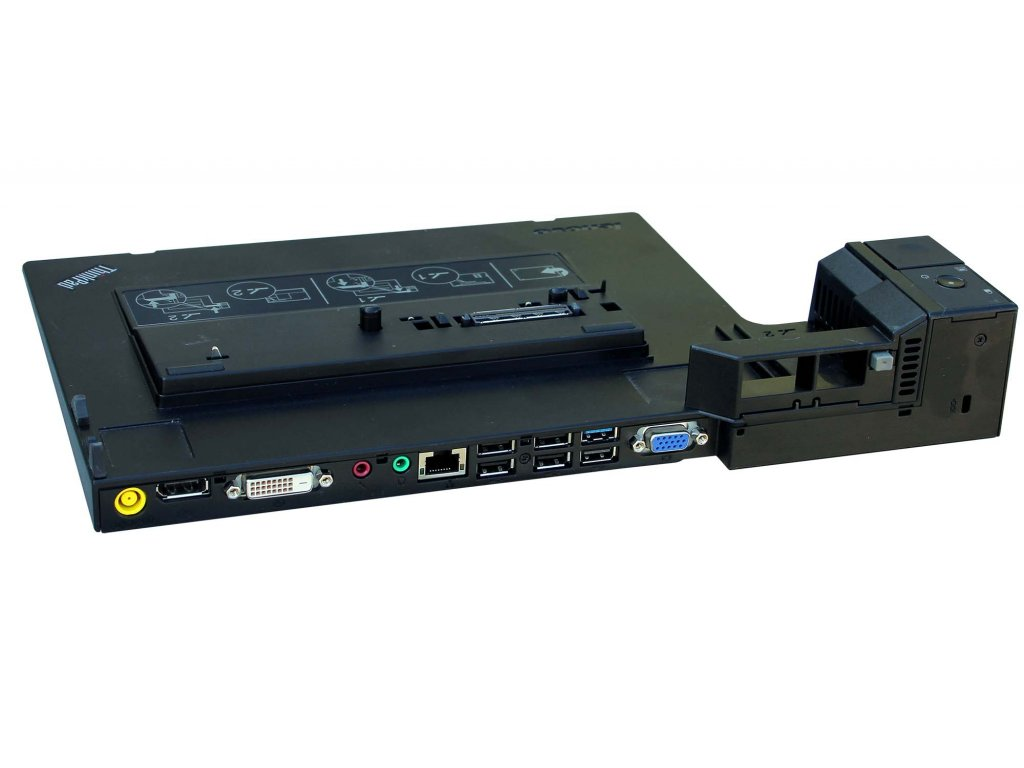 LENOVO THINKPAD ADVANCED MINI-DOCK 4337, USB 3.0