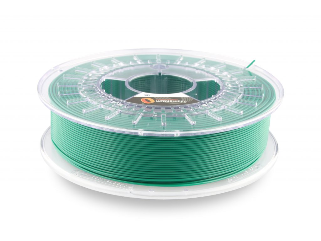 """ABS Extrafill """"Turquoise green"""" 2,85 mm Fillamentum"""