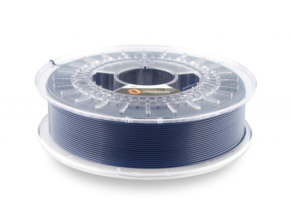 """ABS filament  Extrafill """"Cobalt blue"""" 1,75 mm 750g Fillamentum"""