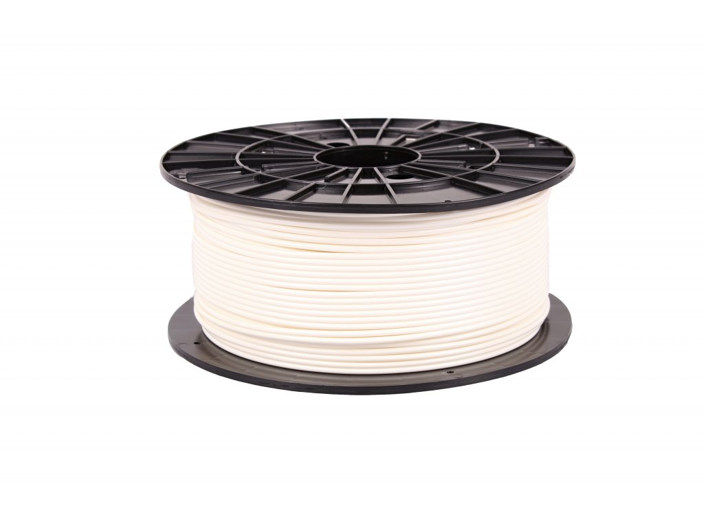 ABS white 2,90 Filament PM