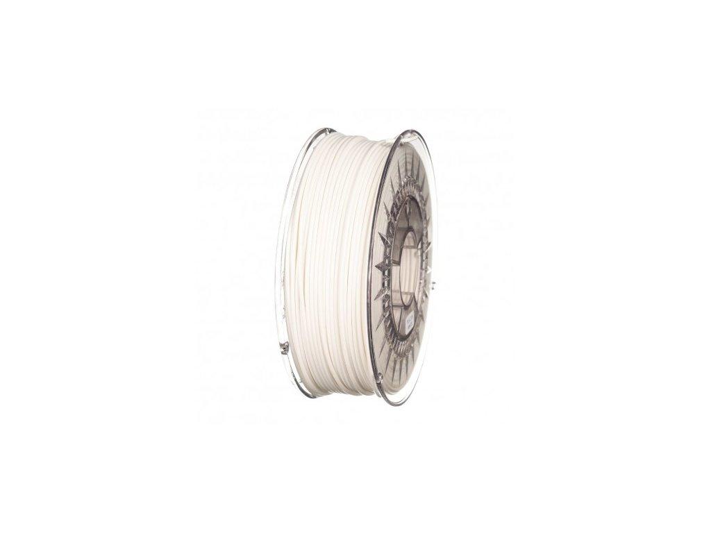 ABS+ filament 2,85 mm bílá Devil Design 1 kg