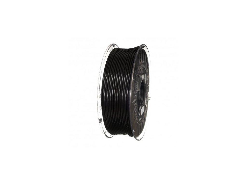ABS+ filament 2,85 mm černý Devil Design 1 kg
