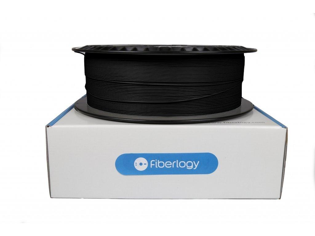 černý filament