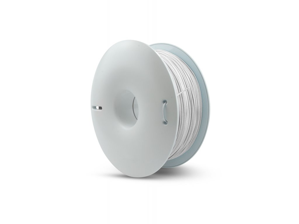 white petg fiberlogy