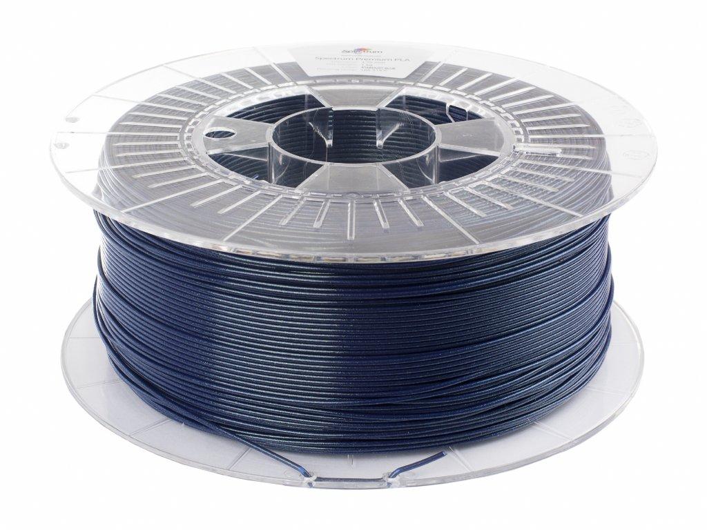 6281 petg filament stardust blue 1 75 mm spectrum 1 kg