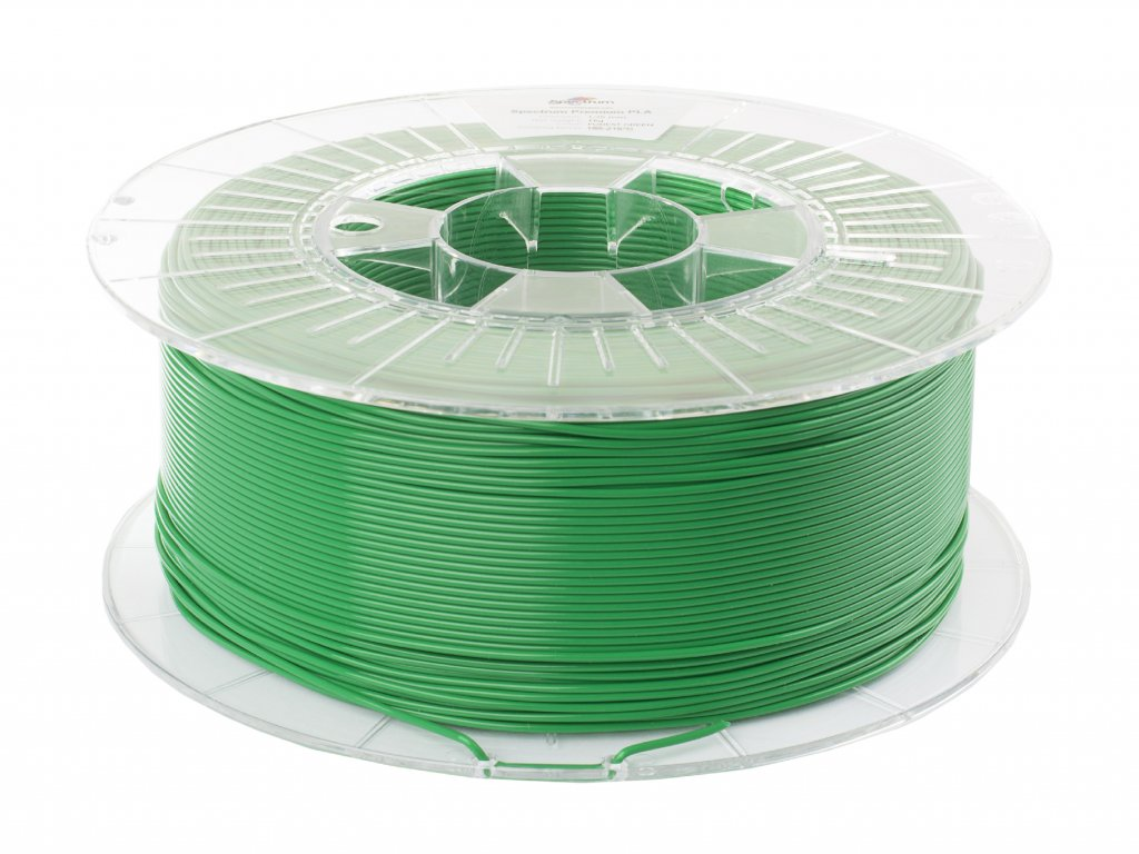 D PLA 1,75 Forest Green 2
