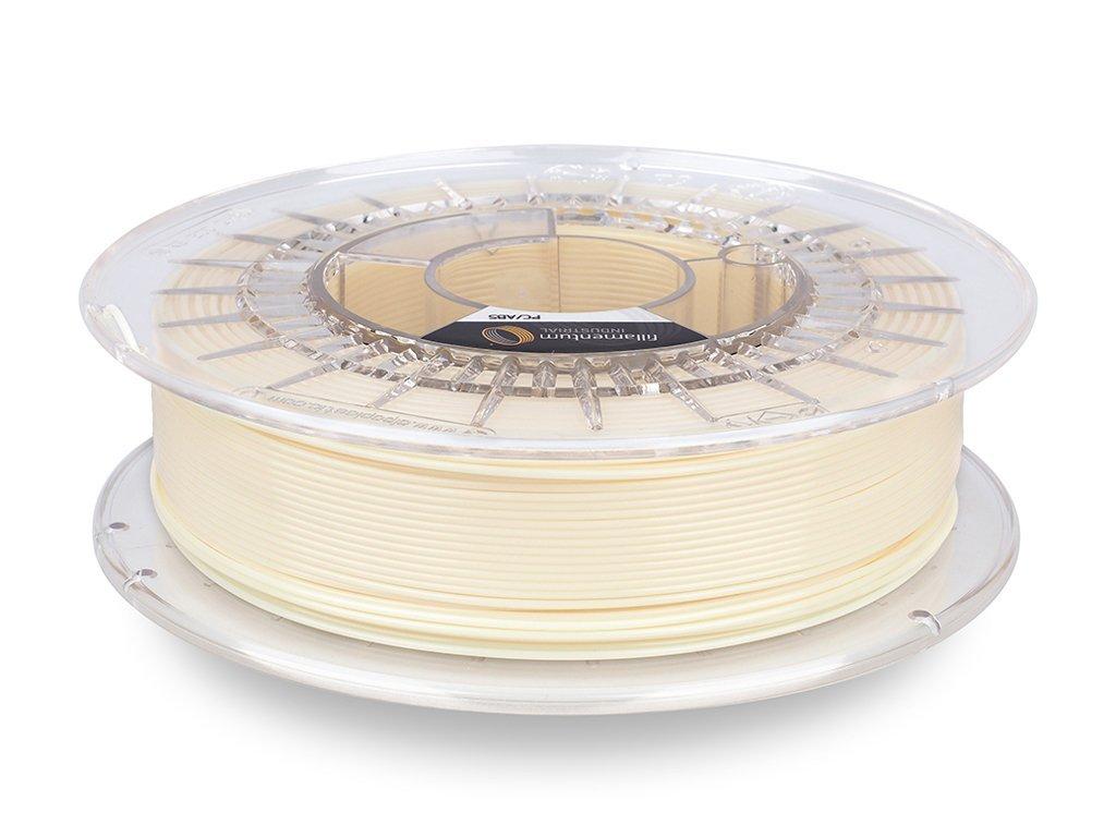 PC ABS Natural 1 75 tisková struna pro 3D tisk