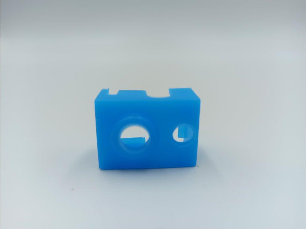 7313 ochranny silikonovy kryt pro originalni hotend e3d v6