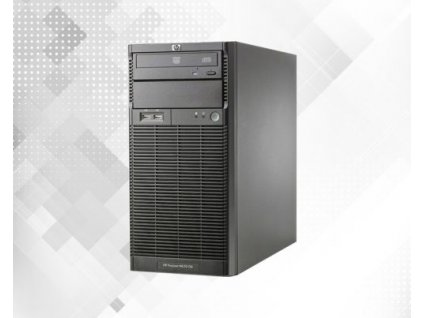 HP PL ML110 G6