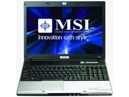 MSI EX610
