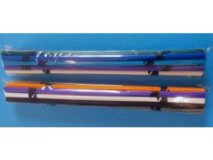 struny do 3D pera ekonomicky výhodné balení