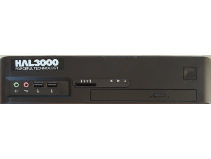 PC mini HAL3000 ION 9203 3