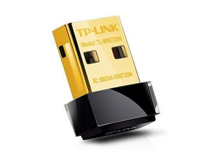 TP LINK TL WN725N
