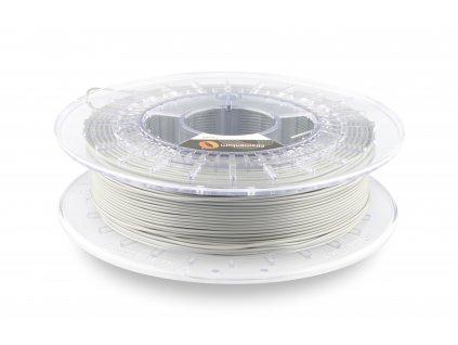 Flexfill tisková struna 92A TPU 1,75 metallic grey 0,5 kg Fillamentum