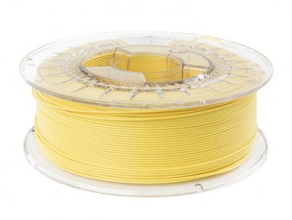 pol pl Filament PLA Matt Bahama Yellow 1 75mm 1kg 1173 2