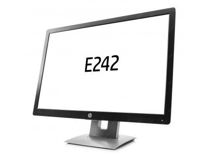 HP EliteDisplay E242