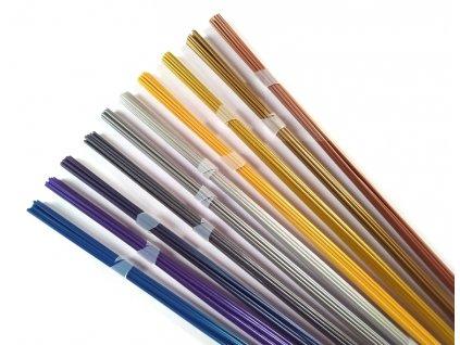 rovné struny do 3D pera