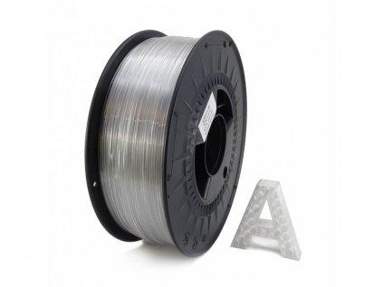 9222 petg filament natural 1 75 mm aurapol 1kg