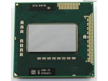 Intel Core i7 720QM