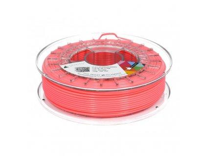 Pla neo pink tisková struna 1,75mm 750g Smartfil