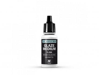 10683 vallejo 70596 glaze medium 17 ml