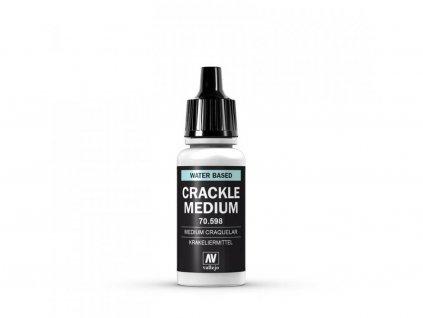 10686 1 vallejo 70598 crackle medium 17 ml
