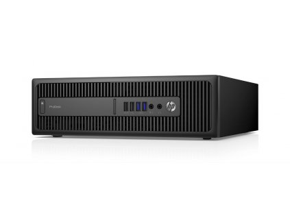 HP ProDesk 600 G2 SFF 1