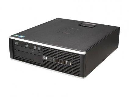 HP Compaq 6005 SFF z1