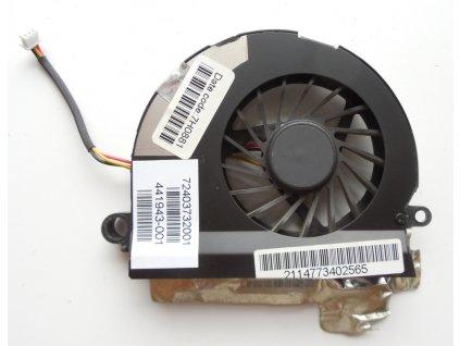 RF HP 6910P