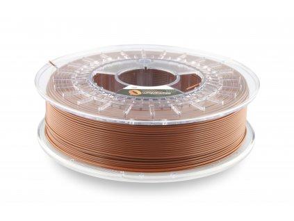 """ABS Extrafill """"Signal brown"""" 2,85mm 750g Fillamentum"""