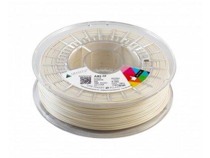 ABS F.P. filament přírodní 1,75 mm 750 g