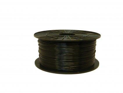 ABS tisková struna černá 2,90 mm 1 kg Filament PM
