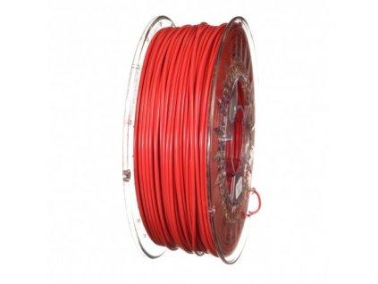 ABS+ filament 2,85 mm červený Devil Design 1 kg