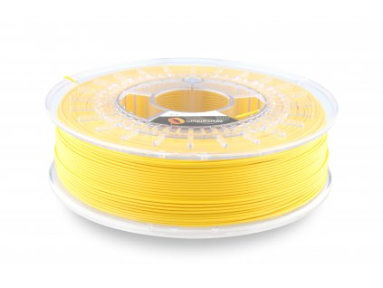 "ASA Extrafill ""Traffic yellow"" 1,75 mm 3D filament 750g Fillamentum"