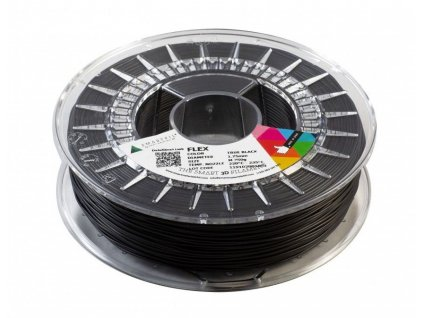FLEX tisková struna true black 2,85 mm