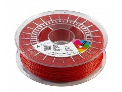 FLEX tisková struna ruby 1,75 mm