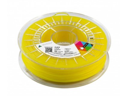 FLEX tisková struna yellow orinoco 1,75 mm