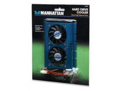 Manhattan 210799 hard drive cooler