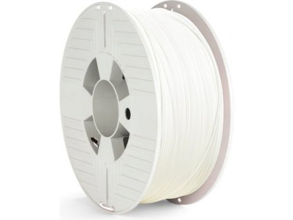 PETG filament 1,75 mm bílý Verbatim 1 kg
