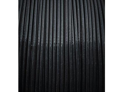 Petg Galaxy Black tisková struna Devil Design 1,75mm 1kg