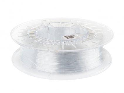 6296 1 petg ht100 filament clear 1 75 mm spectrum 0 5 kg