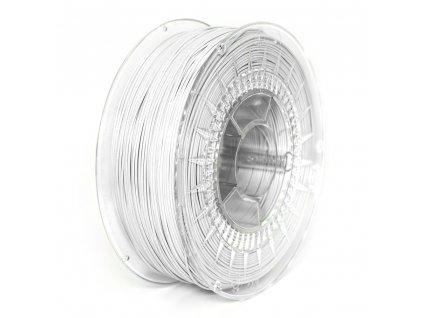 PLA filament Devil Design bílý
