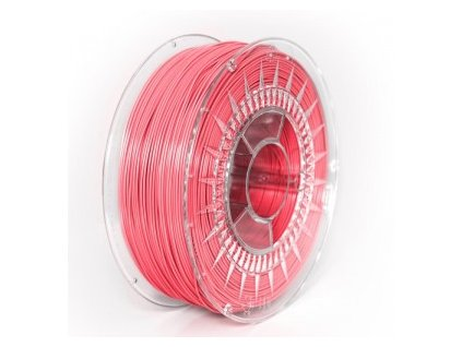PLA filament Devil Design růžový